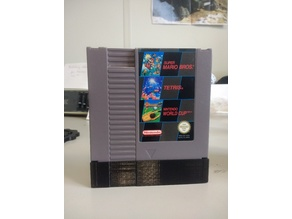 NES Cartridge Cap