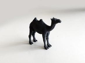 FDM ready split Camel