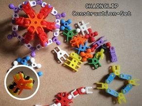 ChainClip Construction Set