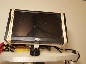 GoPro Handle LCD Monitor Mount