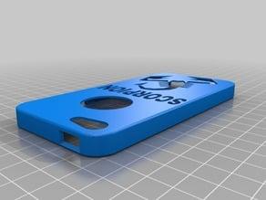 Iphone 5 case Scorpion Scorpion