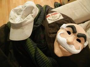 #fsociety mask