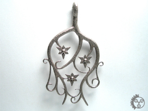 Tendril Pendant
