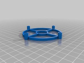 Levitation / Circular Enclosure for 20mm Diameter Motors