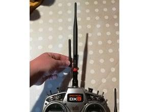 Spektrum DX8 Antenna Upgrade Collar