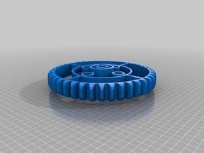 Lego Duplo Technic x18 pieces