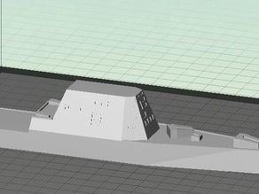 DDG 1000, USS Zumwalt