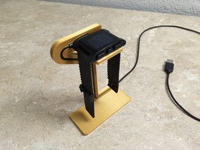Vertical Charging Stand for Original Pebble