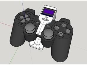 PS2 Controller Addon