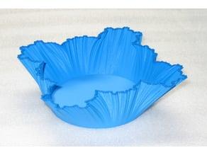 Fractal bowl 1
