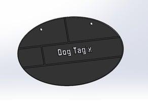 Hundemarken / Dog Tags