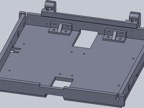 TF1 3D printer