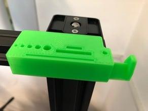 CR10-S Pro tool holder