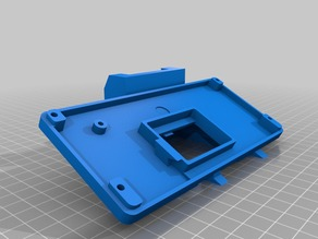 Ultipanel Case for Snappy Printable printer