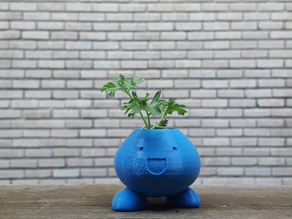 Oddish Planter Remix