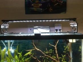 """1.5"""" Riser for Finnex Planted+ 24/7 LED Aquarium Light"""