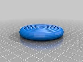 My Customized Ring fidget