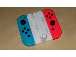 Nintendo Switch foldable joy con mount/ Holder