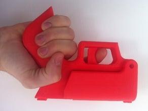 Pepper Spray Gun V2