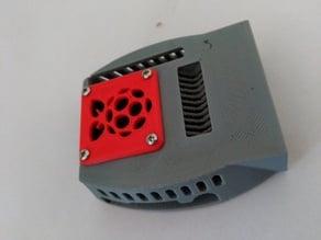 MFP 40mm fan cover