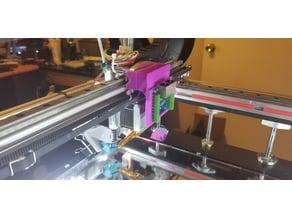 rj45 dual breakout board mount for maker713 light for ft-5