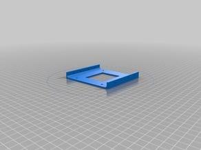 SSD Adaptor Sculpto