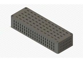 Small desiccant box for Samla drybox (150x50x30mm)