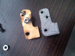 Ultimaker Tension Clamp
