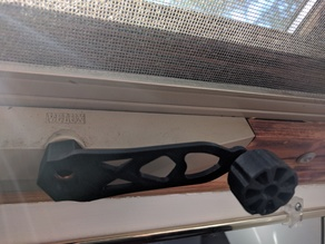 Skylight Crank Handle