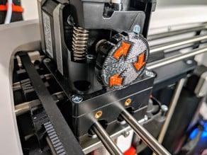 Robo3D R2 C2 Multi-Material Feed Wheel