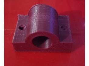 8mm linear bearing mount