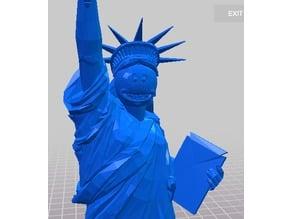 Meeseeks of Liberty