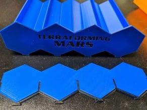 RifRaf Terraforming Mars Tiles Storage - Easy Print