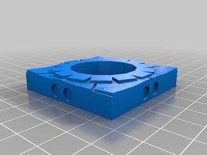 Modular dungeon system #3 (Floor)