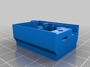 MK3s sensor housing for Bondtech MK3 extruder