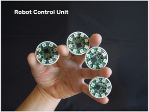 Robot Control Unit