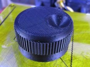 Spinner Knob for Rotary Encoder