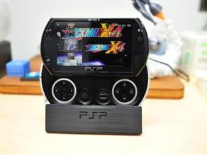 PSP GO stand