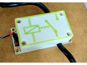 Relay Module Box