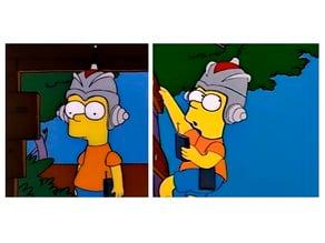 "Bart ""McCool"" Helmet"