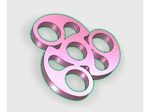 Fidget Spinner fs101