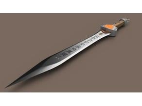 Dewidh's Blade