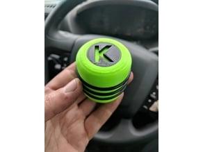 lift up gear knob