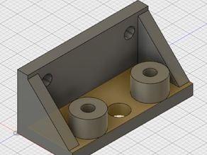 3DTouch binder