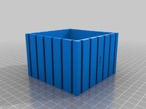 container fischertechnik compatible