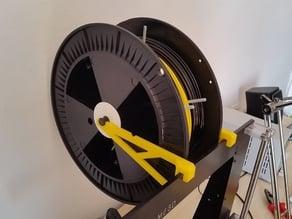 Spool handle v1 - 53/103mm