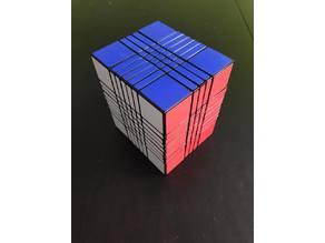 5x7x9 Cuboid extensions