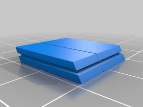 Playstation 4 Model