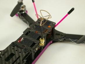 QR270 vtx-antenna mount