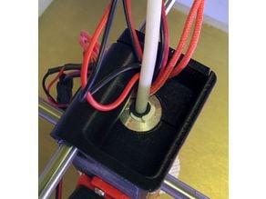 E3D V6 1.75mm Collet Clip